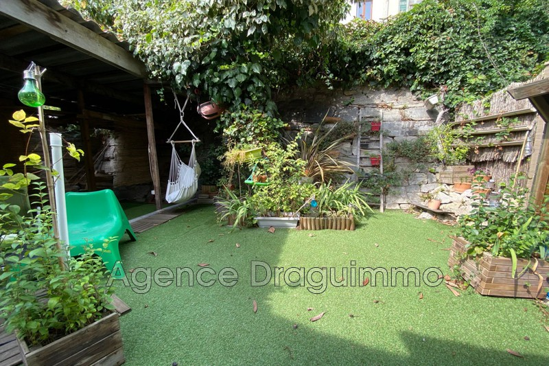 Photo Appartement Draguignan Centre-ville,   achat appartement  3 pièces   56 m²