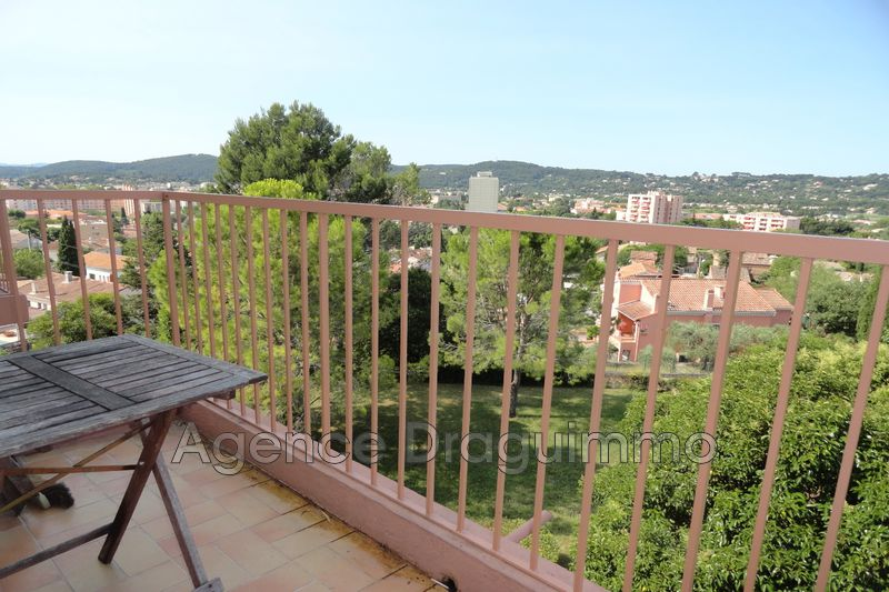 Photo Appartement Draguignan   achat appartement  4 pièces   65 m²