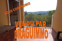 Photos  Appartement à vendre Draguignan 83300