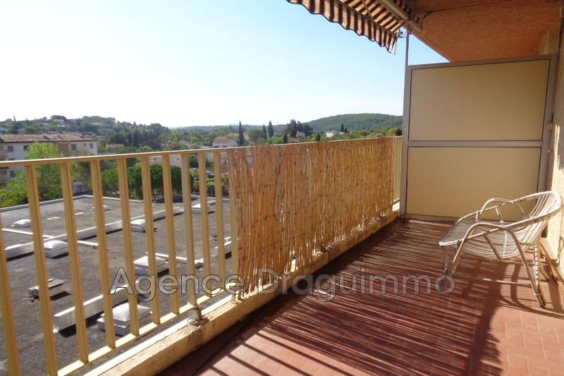 Photo n°1 - Vente appartement Draguignan 83300 - 156 000 €