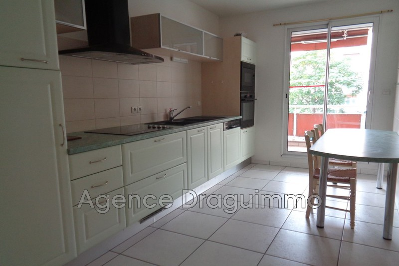 Photo n°4 - Vente appartement Draguignan 83300 - 215 000 €