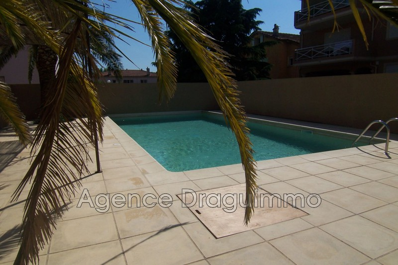 Photo n°1 - Vente appartement Draguignan 83300 - 215 000 €