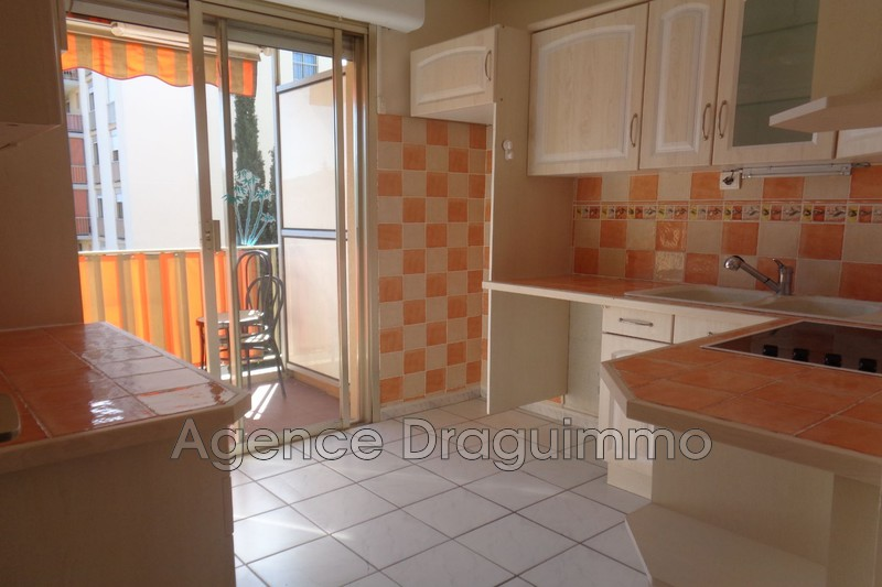 Photo n°3 - Vente appartement Draguignan 83300 - 119 000 €