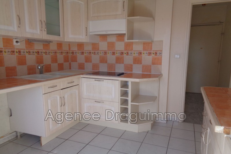 Photo n°4 - Vente appartement Draguignan 83300 - 119 000 €