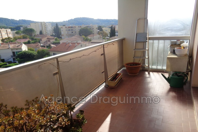 Photo Appartement Draguignan Centre-ville,   achat appartement  4 pièces   89 m²