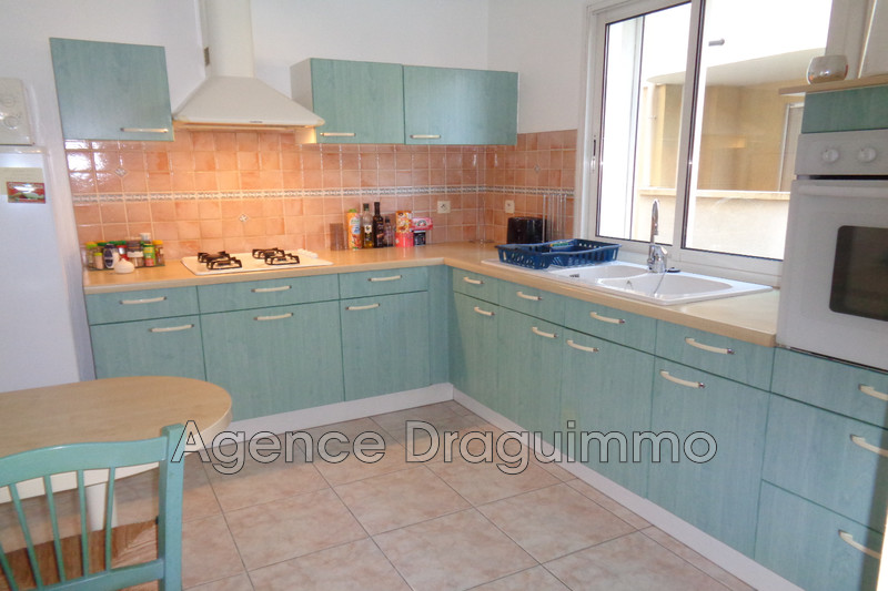 Photo n°2 - Vente appartement Draguignan 83300 - 125 000 €