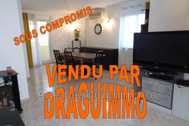 Photo n°1 - Vente appartement Draguignan 83300 - 125 000 €