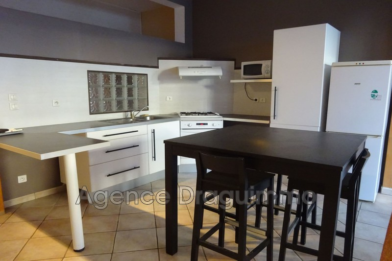 Photo n°3 - Vente appartement Draguignan 83300 - 122 000 €