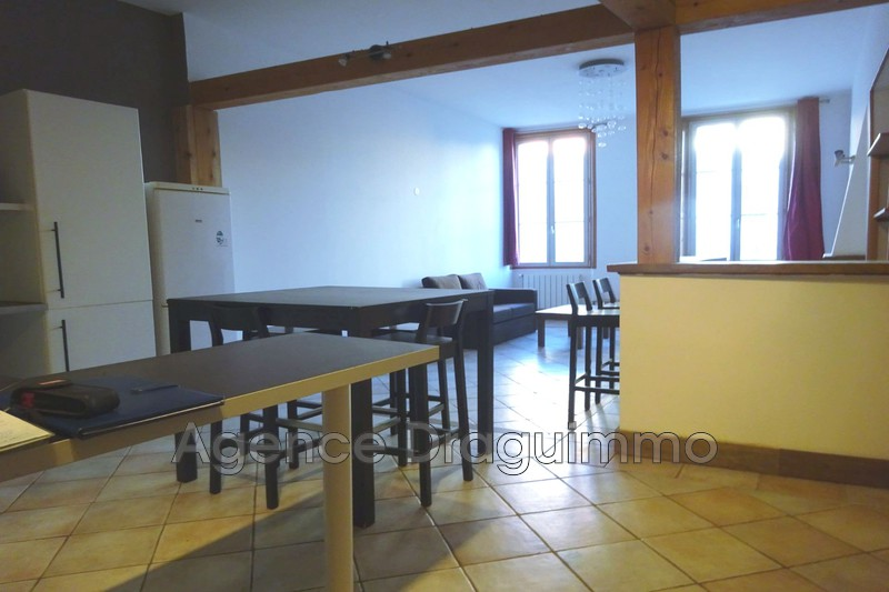 Photo n°1 - Vente appartement Draguignan 83300 - 122 000 €