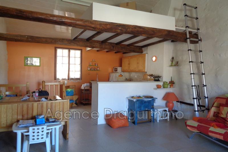 Photo n°2 - Vente Appartement duplex Ampus 83111 - 68 000 €