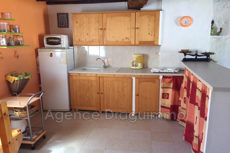 Photo n°3 - Vente Appartement duplex Ampus 83111 - 68 000 €