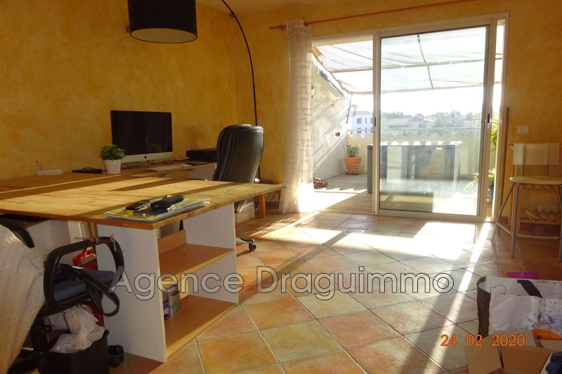 Photo n°3 - Vente Appartement duplex Draguignan 83300 - 109 000 €