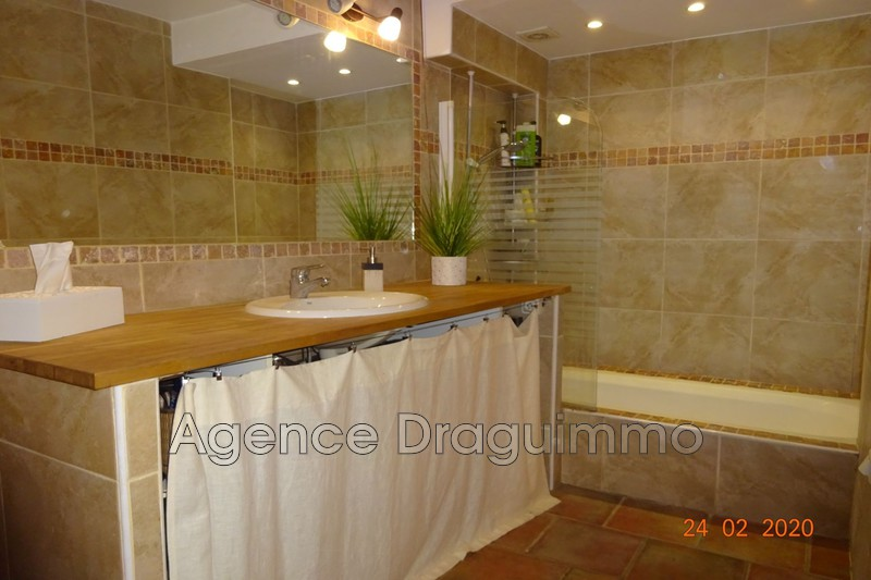 Photo n°6 - Vente Appartement duplex Draguignan 83300 - 109 000 €