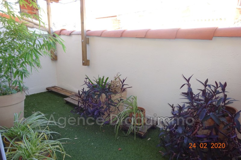 Photo n°7 - Vente Appartement duplex Draguignan 83300 - 109 000 €