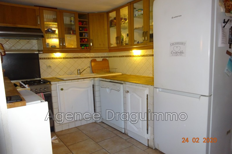 Photo n°4 - Vente Appartement duplex Draguignan 83300 - 109 000 €