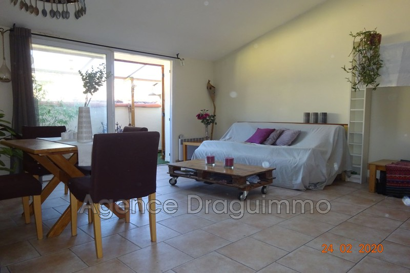 Photo n°2 - Vente Appartement duplex Draguignan 83300 - 109 000 €