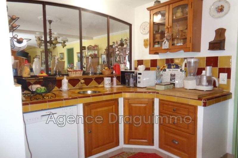 Photo n°3 - Vente appartement Draguignan 83300 - 224 000 €