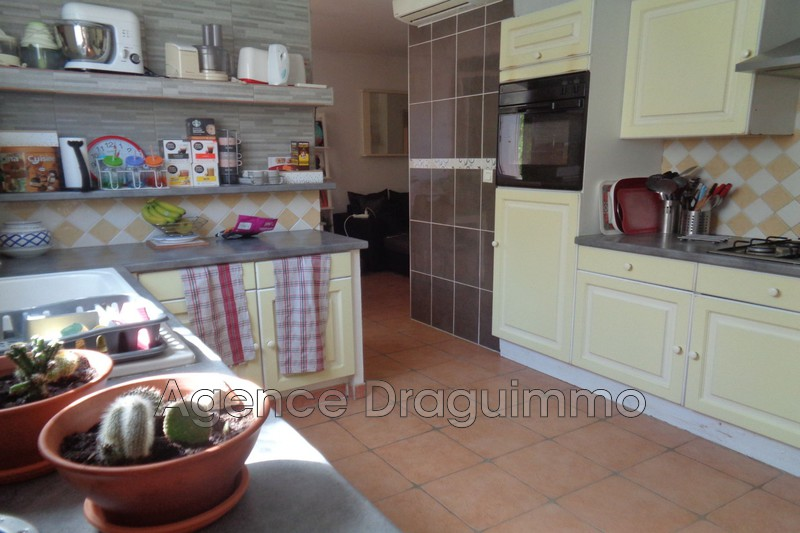 Photo n°2 - Vente appartement Draguignan 83300 - 89 000 €