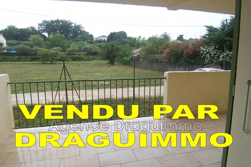 Photo n°1 - Vente appartement Draguignan 83300 - 166 000 €