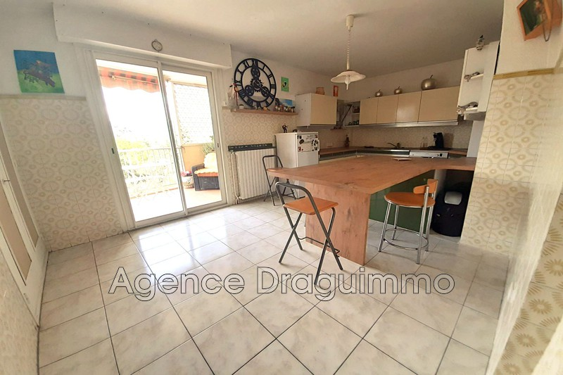 Photo n°4 - Vente appartement Draguignan 83300 - 274 000 €