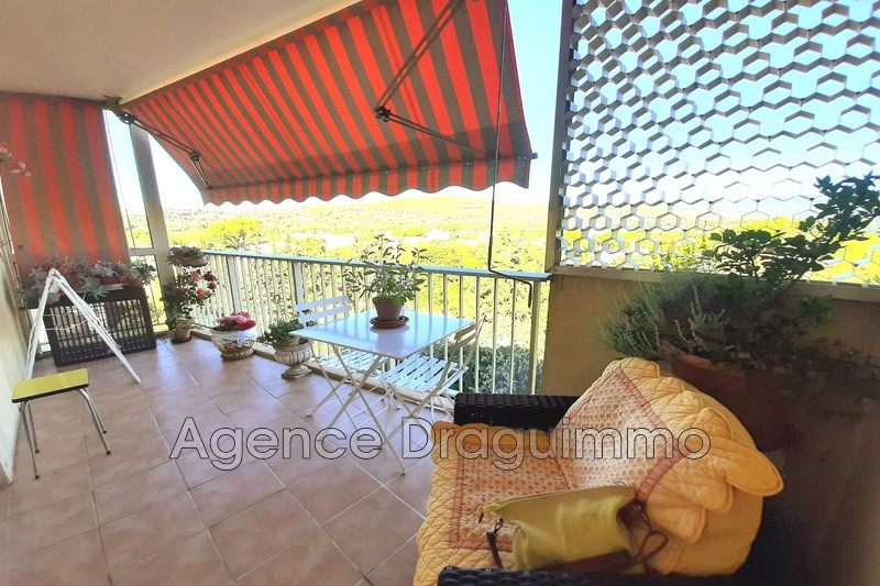 Photo n°2 - Vente appartement Draguignan 83300 - 274 000 €