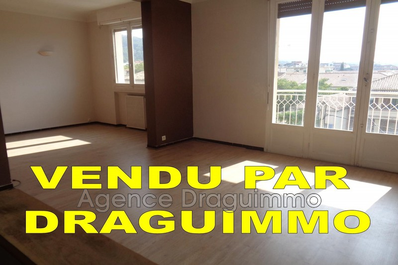 Photo n°1 - Vente appartement Draguignan 83300 - 146 000 €