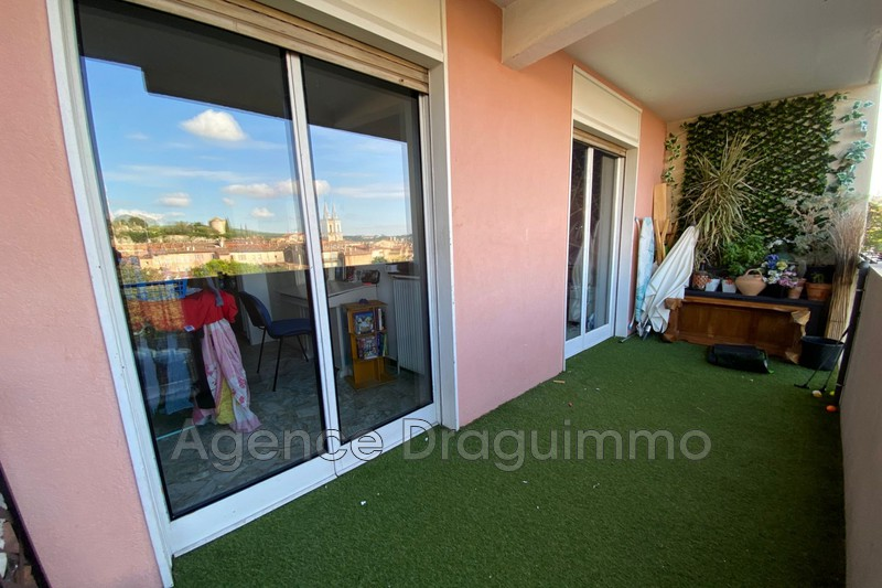 Photo n°2 - Vente  appartement Draguignan 83300 - 149 000 €