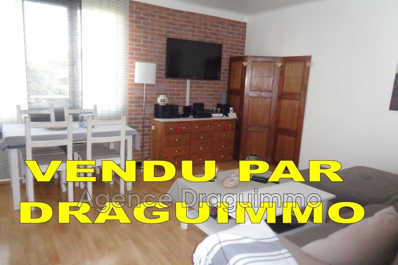 Photo n°1 - Vente appartement Draguignan 83300 - 119 900 €