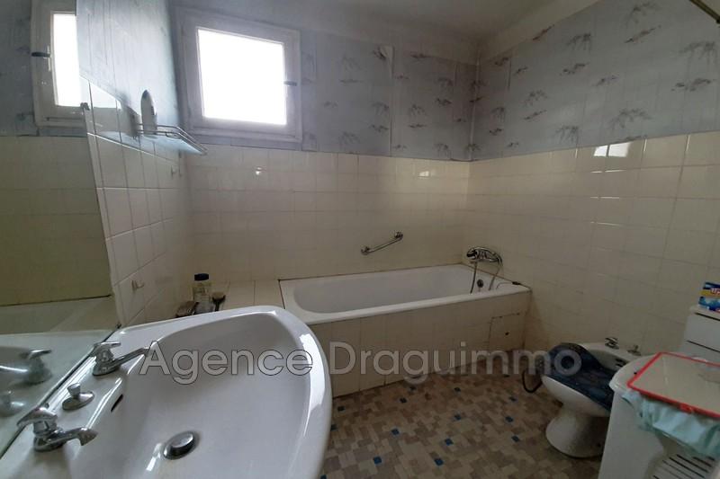 Photo n°6 - Vente appartement Draguignan 83300 - 100 000 €