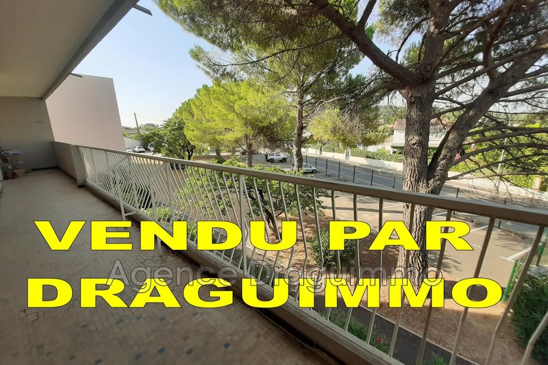Photo Appartement Draguignan Jean  rostand,   achat appartement  4 pièces   71 m²