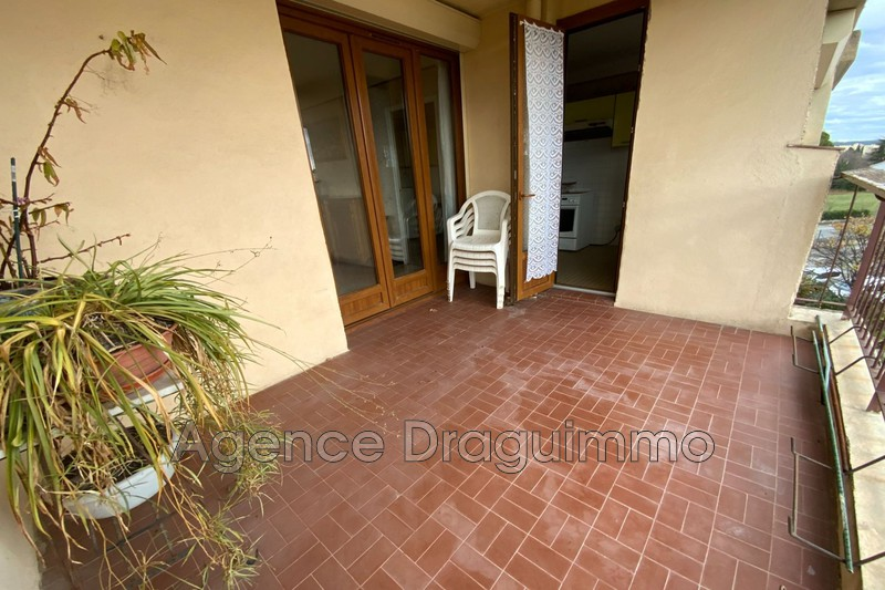 Photo n°1 - Vente appartement Draguignan 83300 - 155 000 €