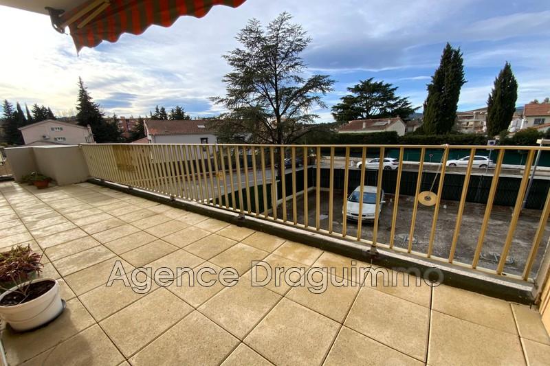 Photo n°1 - Vente appartement Draguignan 83300 - 163 000 €