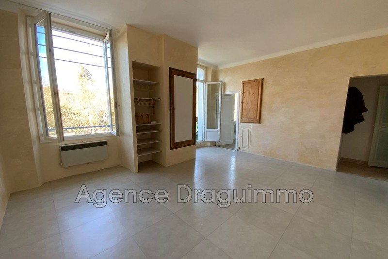 Photo n°1 - Vente appartement Draguignan 83300 - 87 000 €