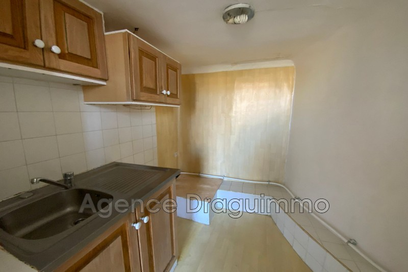 Photo n°3 - Vente appartement Draguignan 83300 - 87 000 €