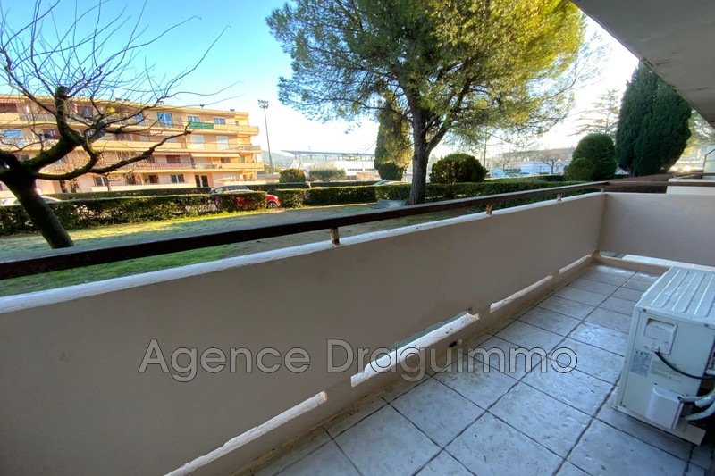 Photo n°1 - Vente appartement Draguignan 83300 - 99 000 €
