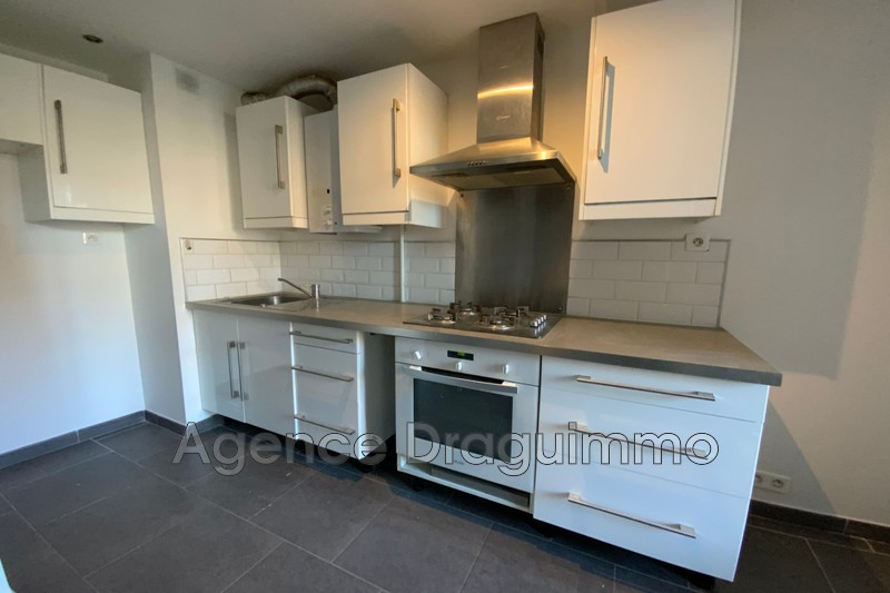 Photo n°2 - Vente appartement Draguignan 83300 - 99 000 €