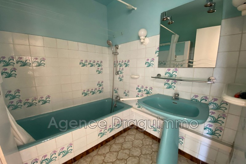 Photo n°6 - Vente appartement Draguignan 83300 - 95 000 €