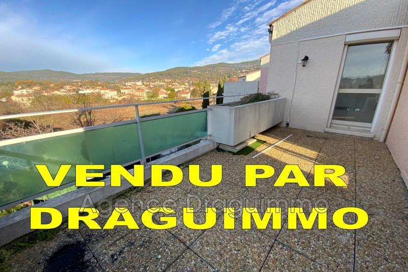 Photo n°1 - Vente appartement Draguignan 83300 - 129 900 €