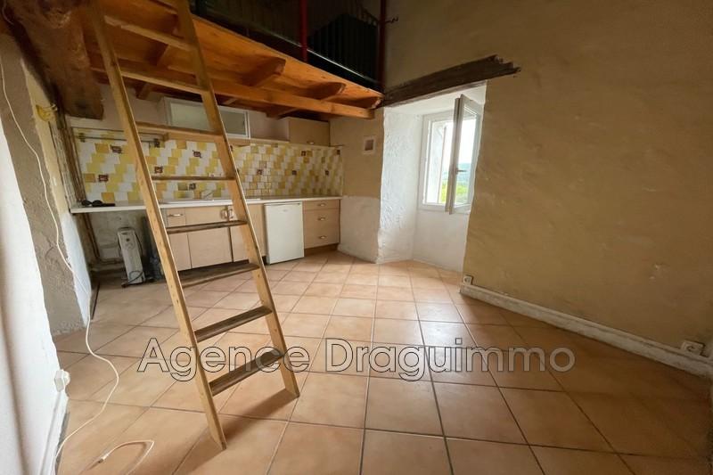 Photo n°2 - Vente appartement Flayosc 83780 - 49 000 €