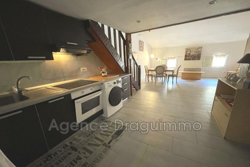 Photo n°2 - Vente appartement Draguignan 83300 - 74 000 €