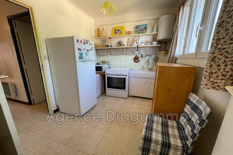 Photo n°3 - Vente appartement Draguignan 83300 - 109 000 €