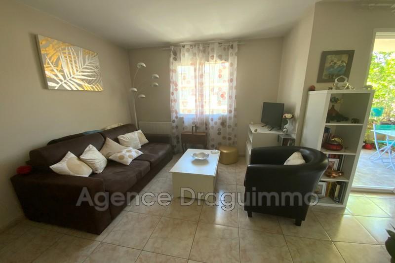 Photo n°3 - Vente appartement Draguignan 83300 - 123 000 €