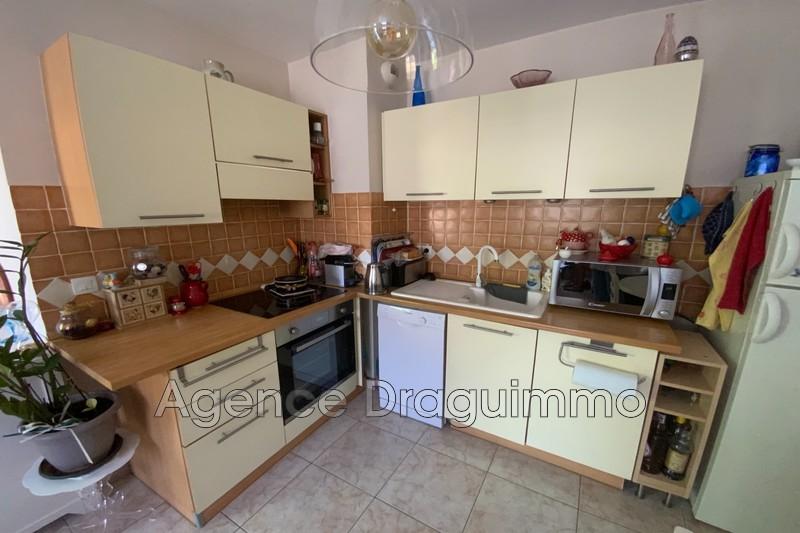 Photo n°4 - Vente appartement Draguignan 83300 - 123 000 €