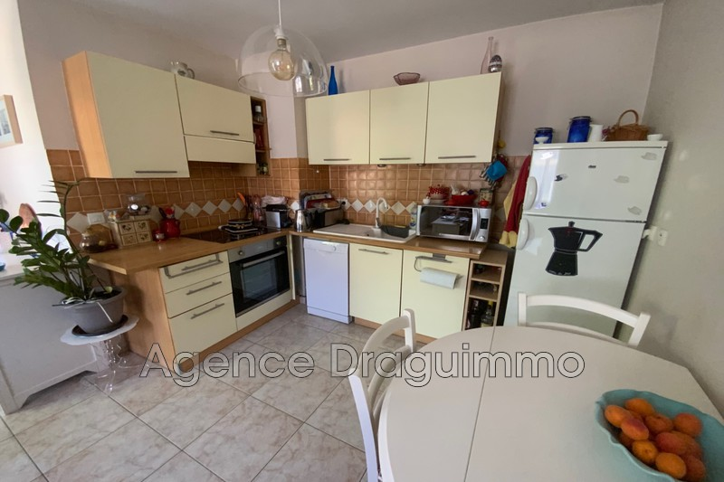 Photo n°5 - Vente appartement Draguignan 83300 - 123 000 €