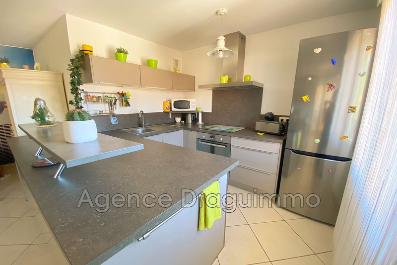 Photo n°4 - Vente appartement Draguignan 83300 - 195 000 €