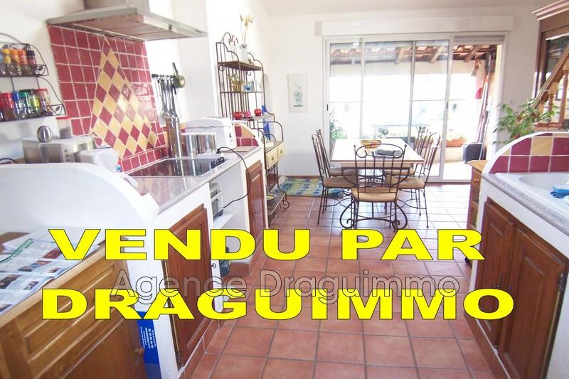 Photo n°1 - Vente Appartement duplex Figanières 83830 - 121 000 €