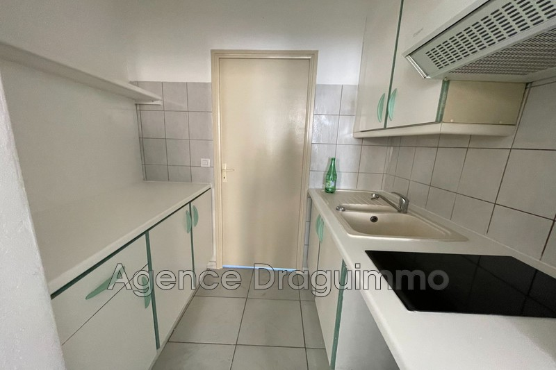 Photo n°3 - Vente appartement Draguignan 83300 - 74 000 €