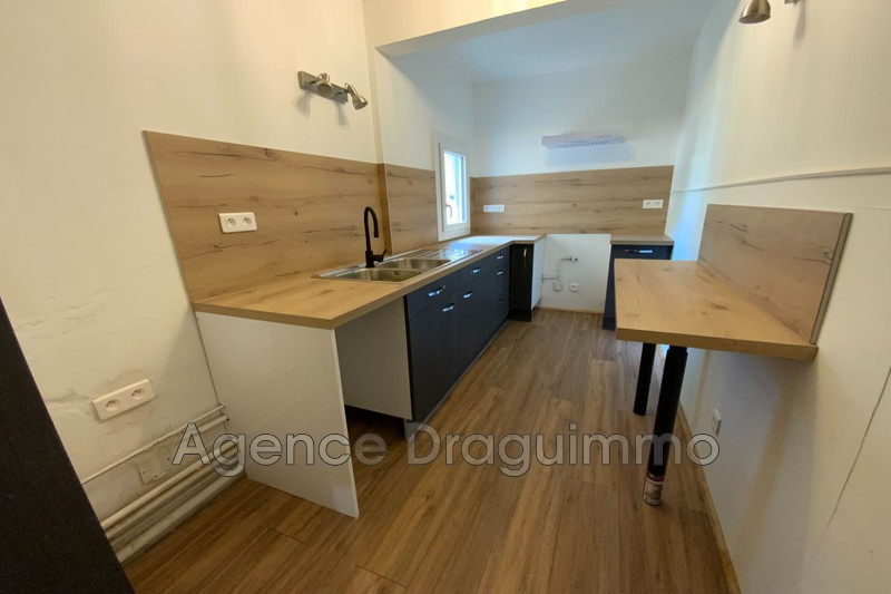 Photo n°3 - Vente appartement Draguignan 83300 - 149 500 €