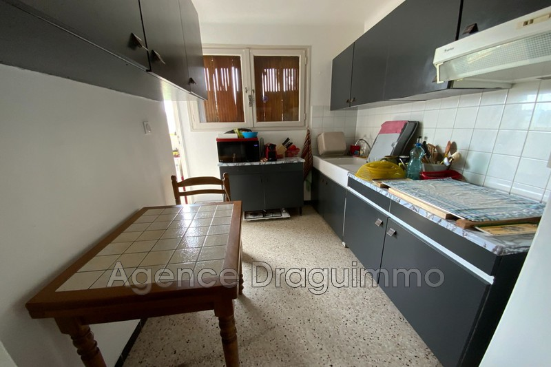 Photo n°3 - Vente appartement Draguignan 83300 - 89 000 €