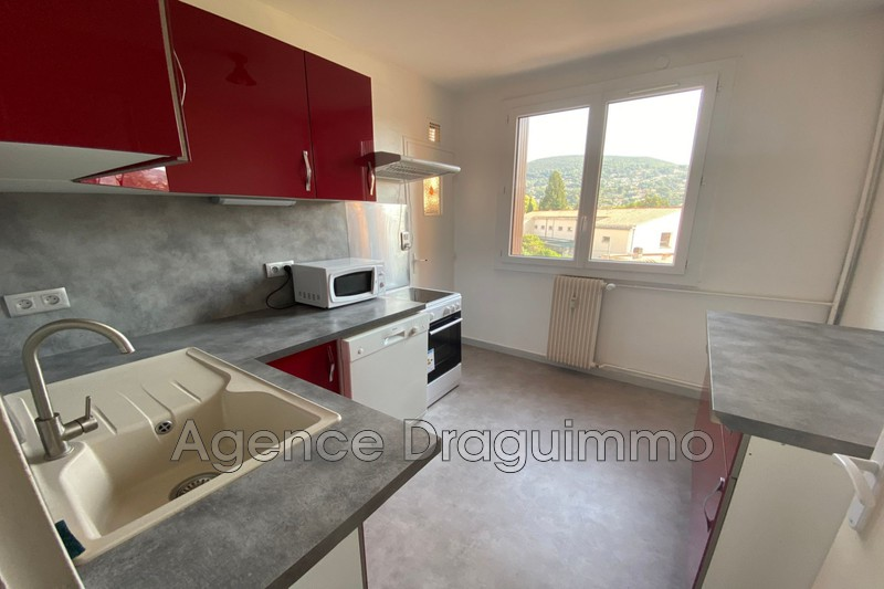 Photo n°4 - Vente appartement Draguignan 83300 - 124 900 €